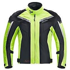 tanie Kurtki motocyklowe-kurtka motocyklowa męska cztery pory zimowe wodoodporne ochraniacze dla motorsportu