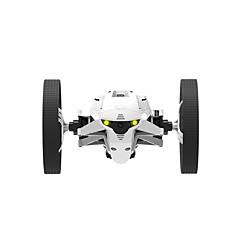 RC Car Parrot Buzz 2,4G Lastenvaunut Stunt-auto Hyppää yönä Bounce Car Sähköharja KM / H Kauko-ohjain Ladattava Mini Drone Sähköinen