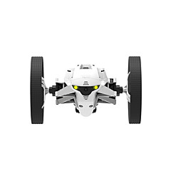 RC Car Parrot Buzz 2.4G Buggy Stunt Car Jumping Night Brush Electric KM/H Mini Drone