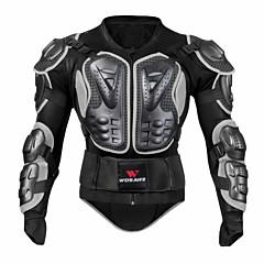 tanie Wyposażenie ochronne-WOSAWE BC202-1 Ochraniacze Motocykl ochronny Wszystko Doroślu PE EVA Obuwie turystyczne Odporne na wstrząsy Sprzęt bezpieczeństwa