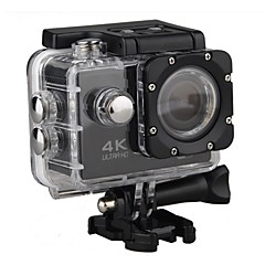 cheap Sports Action Cameras-CDF60 1280 x 720 1920 x 1080 15fps 30fps 120fps 60fps 4x 2.0 inch 64GB H.264 English French German Spanish Russian Japanese Simplified