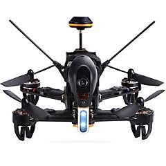 RC Drone Walkera F210 6CH 3 Akse 5.8G Med kamera Fjernstyrt quadkopter Styr Kamera Med kamera Fjernstyrt Quadkopter Fjernkontroll Kamera
