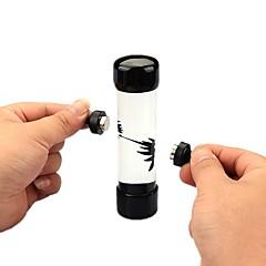 Magnetisch speelgoed ferrofluidum Anti-stress 1 Stuks Speeltjes Magnetisch Noviteit Rechthoekig Geschenk