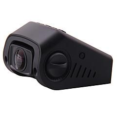 A118c-b40c bil dvr 1080p fhd 170 ° vidvinkel dash kamera bevægelsesdetektering loop cyklus optagelse g-sensor