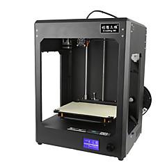 tanie Drukarki 3D-creality3d cr - 5 wysokiej dokładności drukarki 3d / rozmiar drukowania 310 * 200 * 350mm - czarny au wtyczkę