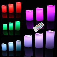 LED - Beleuchtung Spielzeuge Kreisförmig Zylinderförmig Urlaub Inklusive Glühbirne Fluoreszierend Erwachsene Stücke