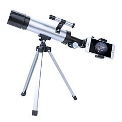 SUNCORE® 18-60X50 Telescopen BaK4 Multi-coating 144/1000 Centrale scherpstelling