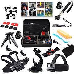 tanie Akcesoria do GoPro-Action Camera / Kamery sportowe Torby Obuwie turystyczne Tłumienie Wielofunkcyjny Dla Action Camera Gopro 6 Wszystkie Aparaty Akcji