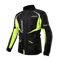 miehet moottoripyörä takki vedenpitävä anti-fall kynsien suojakalvo motorsport