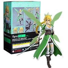 Anime Action-Figuren Inspiriert von Sword Art Online Aisha CM Modell Spielzeug Puppe Spielzeug