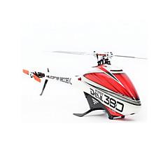 billige RC Helikopter-Radiostyrt Helikopter