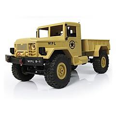 RC Car * Truck Off Road Car High Speed 4WD Drift Car 1:16 Brush Electric 10 KM/H