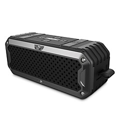 Zealot S6 Bluetooth 3.0 3.5mm AUX Højtalere Til Udendørsbrug Grøn Sort Lyseblå