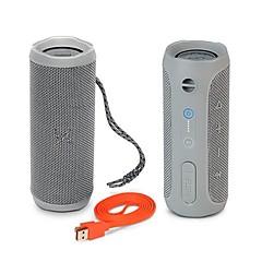 FLIP4 Waterbestendig Bluetooth 4.2 Audio (3.5mm) Luidspreker voor buiten Zwart Donkerblauw Grijs Rood