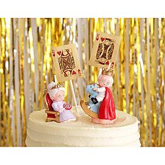Vegas Theme Classic Theme Fairytale Theme Candle Favors-Piece/Set Wax