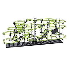 Spacerail 233-5G 30000MM 트랙 세트 대리석 트랙 세트 빌딩 키트 코스터 완구 설치자 세트 교육용 장난감 장난감 야광 DIY 아동 Teen 조각