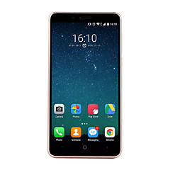 billiga Mobiltelefoner-LEAGOO KIICAA POWER 5.0 tum 3G smarttelefon ( 2GB + 16GB 5 MP 8 MP MediaTek MT6580 4000 mAh )