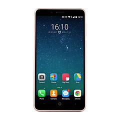 billiga Mobiltelefoner-LEAGOO KIICAA POWER 5 tum tum 3G smarttelefon (2GB + 16GB 5 mp / 8 mp MediaTek MT6580 4000 mAh mAh) / 1280x720 / Quad Core /  dubbla kameror