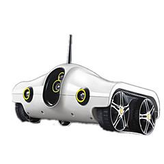 billige Fjernstyrte biler-XL001 Tank 1:16 Børsteløs Elektrisk Radiostyrt Bil 65 2.4G Klar-Til-Bruk Tank 1 Bruksanvisning