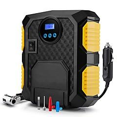 preiswerte Auto Notfallwerkzeug-Carzkool czk-3610 tragbare Luftkompressorpumpe Auto digitale Reifen Inflator 12v 150 psi Reifenpumpe für Auto LKW Fahrrad rv und andere