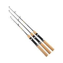 cheap Fishing Rods-Fishing Rod Ice Fishing Rod High Quality EVA Carbon Fiber Glass fiber Ice Fishing Other Rod Water Resistant / Water Proof