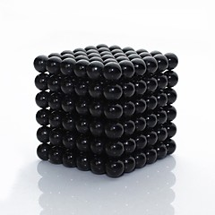 Jouets Aimantés Aimants Magnétiques Super Forts Blocs Magnétiques Boules Magnétiques Anti-Stress 216 Pièces 3mm Jouets Magnétique Figures