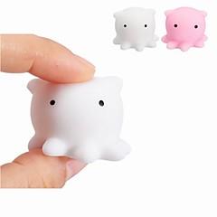 tanie Odstresowywacze-LT.Squishies / Squishy Zabawki do ściskania Zwierzę Zabawki biurkowe Stres i niepokój Relief Zabawki dekompresyjne Zabawne Animals