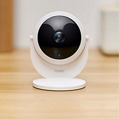preiswerte Schutz & Sicherheit-xiaomi® mijia aqara IP-Kamera 1080p 2.0 mp indoor mit Prime 128 (Tag Nacht Bewegungserkennung Fernzugriff)