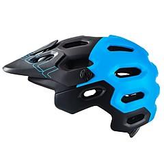 お買い得  自転車用ヘルメット-CAIRBULL バイクヘルメット CE サイクリング 25 通気孔 安全・セイフティグッズ 安全用具 快適 ESP+PC サイクリング / バイク バイク