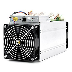 Χαμηλού Κόστους Υπολογιστές & Δίκτυο-AntMiner S9 13.5T Bitcoin Coin Miner Mining Machine - SILVER