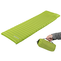 cheap Sleeping Bags & Camp Bedding-Naturehike Inflated Mat Sleeping Pad Moistureproof/Moisture Permeability Waterproof Ultra Light (UL) Thick Nylon 186*60*8.5 Hunting