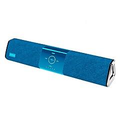 tanie -A3 Speaker Bluetooth 3.0 Audio (3,5 mm) Subwoofer Szary / Czerwony / Niebieski