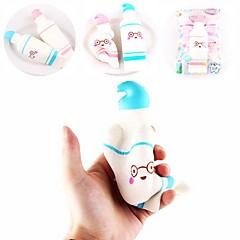 tanie Odstresowywacze-LT.Squishies / Squishy Zabawki do ściskania Cylindryczny Zabawki biurkowe Stres i niepokój Relief Zabawki dekompresyjne Zabawne Jedzenie