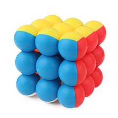 tanie Kostki Rubika-Kostka Rubika Obcy 3*3*3 Gładka Prędkość Cube Magiczne kostki Puzzle Cube Błyszczące / Zawody Prezent Dla dziewczynek