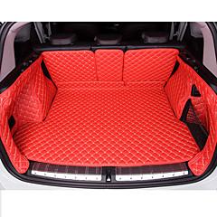 Automotivo Tronco Tapetes Para Carros Para BMW Todos os Anos X1