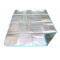 baratos -Almofada de Campismo Almofada de Dormir Almofada de Piquenique Almofada de FitnessManter Quente Insulação de Calor Á Prova de Humidade