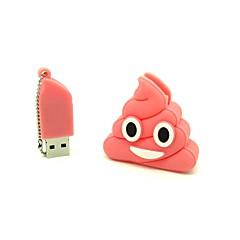baratos Pen Drive USB-Ants 16GB unidade flash usb disco usb USB 2.0 Revestimento em Plástico