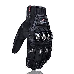 voordelige -buiten rijden mad-10c touchscreen madbike legering stalen vinger handschoen crash antislip