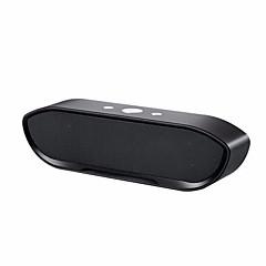 cheap -CY01 Bluetooth Speaker Bluetooth 4.1 Audio (3.5 mm) TF Card Slot Bookshelf Speaker Gold Black Silver Pink