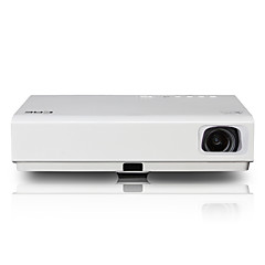 cheap -X3001 DLP Business Projector LED Projector 500 lm Android 4.4 Support 1080P (1920x1080) 50-300 inch Screen / WXGA (1280x800) / ±40°