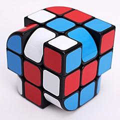 tanie Kostki Rubika-Kostka Rubika z-cube Alien 3*3*3 Gładka Prędkość Cube Magiczne kostki Puzzle Cube Zabawki biurkowe Stres i niepokój Relief Zawody Prezent
