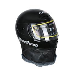 tanie Kaski i maski-hs2 826 motocykl zewnętrzny rowerowy oddychający chroni ciepłą twarz