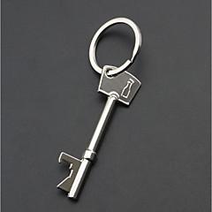 billiga Nyckelringsgåvor-Vänner Nyckelringsfavörer Zink Alloy Nyckelringar - 1
