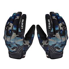 tanie Rękawiczki motocyklowe-vemar vm-173 rękawice motocyklowe oddychający wygodny antypoślizgowy sportowy design