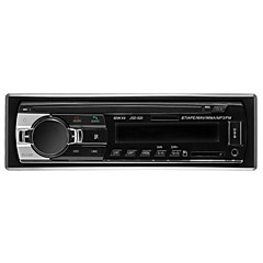 billige DVD-afspillere til bilen-håndfri multifunktions autoradio bilradio bluetooth audio stereo i streg fm aux-indgang modtager usb disk sd-kort