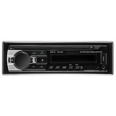 voordelige Auto DVD-spelers-hands-free multifunctionele autoradio autoradio bluetooth stereo audio in-dash fm aux-ingang ontvanger USB-schijf sd-kaart