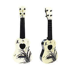 tanie Instrumenty dla dzieci-Mini gitara Oyuncak Müzik Aleti Instrumenty muzyczne Gitara Muzyka