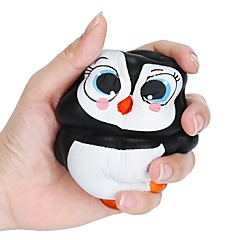 tanie Odstresowywacze-LT.Squishies Zabawki do ściskania Pingwin / Zwierzę Zwierzę Przeciwe stresowi i niepokojom / Zabawki biurkowe / Zabawki dekompresyjne Dla dorosłych Prezent