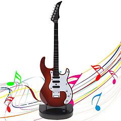 tanie Instrumenty dla dzieci-Music Box Mini gitara Oyuncak Müzik Aleti Gitara Zvuk Dla dzieci 1pcs