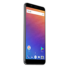 "billiga Mobiltelefoner-Ulefone Power 3 6.0 "" 4G smarttelefon ( 6SE + 64GB 5 MP 21 MP Annat 6080mAh)"